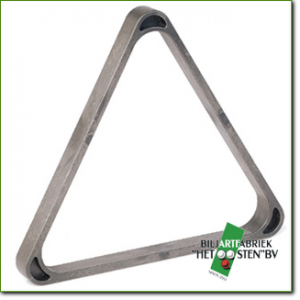 Triangle - ABS 57.2 mm plastic professional