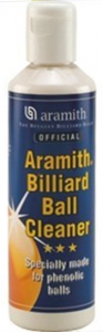 Aramith ® ball cleaner