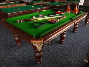 Boston pool-snooker biljart
